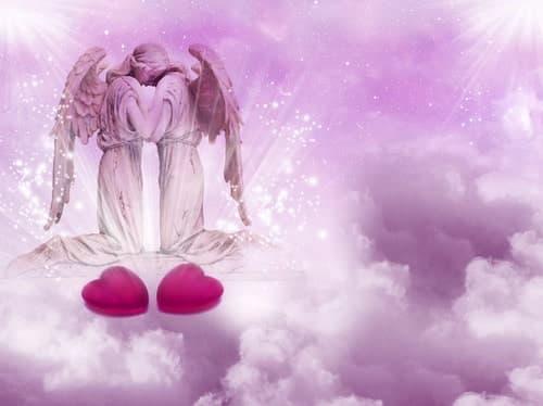 La Hiérarchie Céleste – 1er volet – Les Archanges