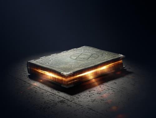 La bibliomancie