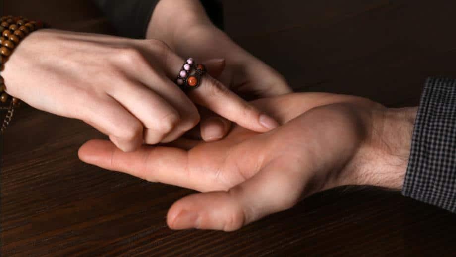 Chiromancie : la voyance par la main