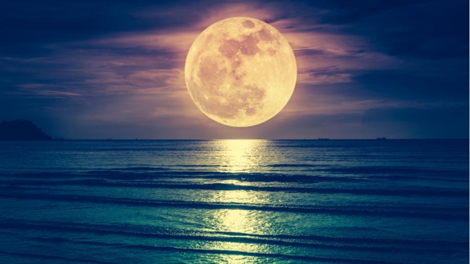 Le mystère spirituel de la lune