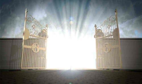 Parlons de l'incarnation de l'âme