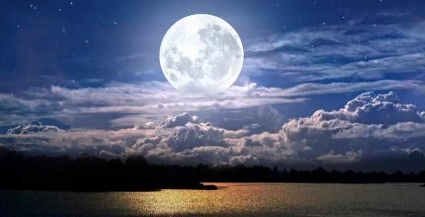 Effet-lune